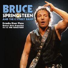 BRUCE SPRINGSTEEN LIVE ESTADIO RIVER PLATE '88 REMASTERED LP  NEW & SEALED