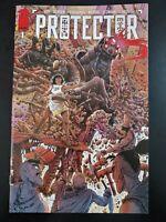 ⭐️ PROTECTOR #1 (2020 IMAGE Comics) VF/NM Comic Book