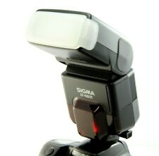 Sigma EF-430ST MA For Minolta Xi, Si & i Series SLRs, Bounce Zoom Head,