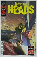 Basketful of Heads #6 First Print NM Joe Hill Hillhouse DC Comics 2020