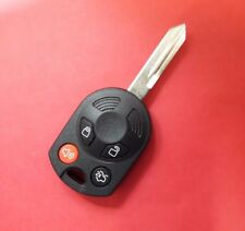 Ford Lincoln Mazda Remote Head Key 4 Buttons 40 Bit OUCD6000022