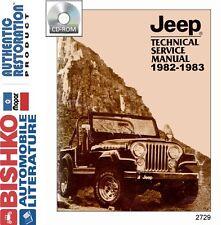 repair manuals literature for jeep cj7 ebay rh ebay com jeep cj7 repair manual jeep cj repair manual