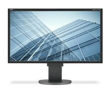 "Nec Display Multisync E223W 22"" Led Lcd Widescreen Monitor 16:10 5Ms 1680X1050"