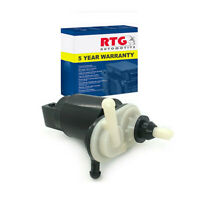 Windscreen Washer Pump Front Rear Fits Ford Nissan Seat Vauxhall VW Opel