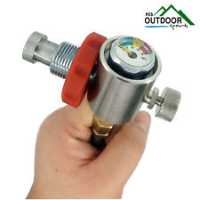 AirForce Condor Pcp Refill Connector /Adaptor for High Pressure Big Gas Cylinder