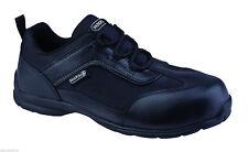 Schuhe & Stiefel mit Sicherheitsklasse S1 für die Metallbearbeitungs
