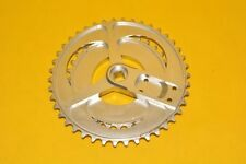 VINTAGE CANNONDALE CODA replacement chainrings !! good condition