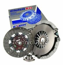 EXEDY 3 PART CLUTCH KIT FOR VAUXHALL MONTEREY SUV 3.2