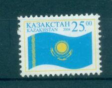 BANDIERA - FLAG KAZAKHSTAN 2004 Common Stamp