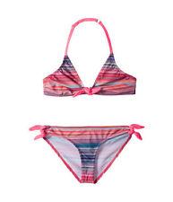NWT $86 Paul Smith Junior Two-Piece Bikini Swimsuit (Big Kids) 12