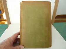 Little Dorrit by Charles Dickens. First printing in original green cloth. 1857