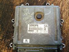 VOLVO S60-V70-XC60-XC70 2.4 D5 185 ECU 30771550
