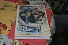 William Blake The Drawings For Dante's Divine Comedy Book-Large-Taschen-Detailed