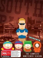 South Park : Season 19 DVD : NEW