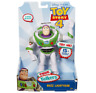 "Disney Pixar Toy Story 4 True Talkers Buzz Lightyear 7"" Talking Action Figure"