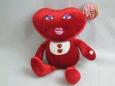 DANDEE VALENTINE SINGING MY GUY WILLIAM ROBINSON JR LIGHT MOUTH MOVE MTY PLUSH