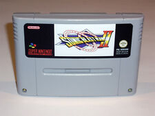 SONIC BLAST MAN II - PAL IN ENGLISH GAME - SUPER NINTENDO SNES - BLASTMAN 2