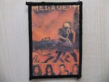 Aufnäher - Patch - Megadeth - Peace Sells… But Who's Buying? - Slayer - 80/90´s