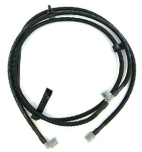2007-2012 Ford Escape Mercury Mariner Windshield Washer Fluid Tube Hose OEM