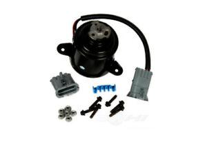 Engine Cooling Fan Motor Kit Left ACDelco GM Original Equipment 15-81059