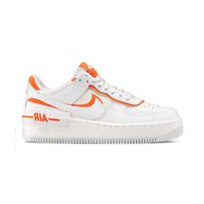 Nike Air Force 1 Shadow Orange White