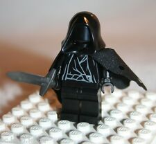 Lego RINGWRAITH MINIFIGURE from Lord of the Rings Attack on Weathertop (9472)