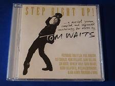 MOJO Step Right Up Tom Waits:Ray Charles,Hank Williams,Bob Dylan,Harry Belafonte
