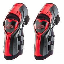 ACERBIS GORILLA HINGED KNEE GUARDS SHIN MOTOCROSS MX ENDURO ADULT BRACE ONE SIZE