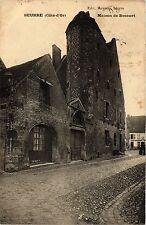 CPA   Seurre (Cote-d'Or) - Maison de Bossuet    (354049)