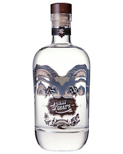 Billy Goat's Gin 700mL case of 6 Dry Gin