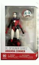 DC Comics Designer Series Conner Superhero Harley Quinn New & Sealed