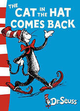 BRAND NEW..DR SEUSS..THE CAT IN THE HAT COMES BACK (Paperback, 2003)..BARGAIN