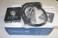 MOTU Track16 Track 16 16x14 Desktop USB Fireiwre Audio Recording Interface