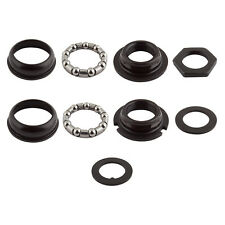 Sunlite Bottom Bracket Set 1Pc 24Tpi Black
