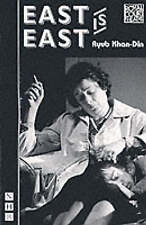 East Is East by Ayub Khan-Din   Paperback Book   9781854593139   NEW