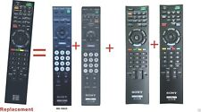 New Replaced Remote RM-YD025 RM-YD028 RM-YD040 RM-YD063 RM-YD035 for SONY TV