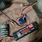 NEW++RC+Brushed+Motor%2C+Esc%2C+and+Battery+Combo