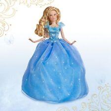 Poupée Disney édition limitée Cendrillon - Cinderella Live Action Limited Doll
