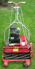 "Tru-Cut 20"" Professional Reel Homeowners LawnMower 3.5HP Briggs & StrattonEngine"