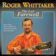ROGER WHITTAKER : THE LAST FAREWELL (LIVE) / CD - TOP-ZUSTAND