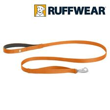 RUFFWEAR - Front Range Dog Leash, 5 ft Lead with Padded Handle for Everyday Walk