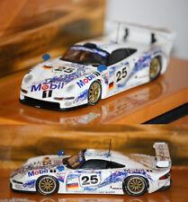 Minichamps Porsche GT1 24h du Mans 1996 1/43 403966625