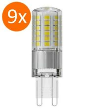 OSRAM LED STAR PIN G9 4,8W/2700K LED-Speziallampe - Warmweiß (LEDSPIN50)