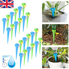 More details for automatic plant watering spike self watering drip irrigation system with control