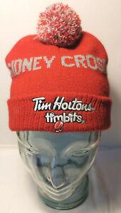 Sidney Crosby Tim Hortons Timbits Children's Hat, Toque, Hockey, NHL, Penguins