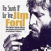 Ford, Jim-The Sounds Of Our Time (US IMPORT) CD NEW