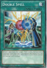 YU-GI-OH: DOUBLE SPELL - YGLD-ENB23 - 1st EDITION
