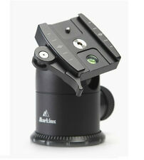 Markins Camera Tripod Ball Head Q10iQ Black Q10-i-Q , Q10 i Q
