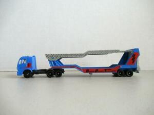 Maisto 1:64 Car Carrier Double Decker Transport Vehicle Diecast & Plastic