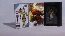 Mega Bloks World of Warcraft: Exclusive Shaman Thrall 2011 BlizzCon Exclusive